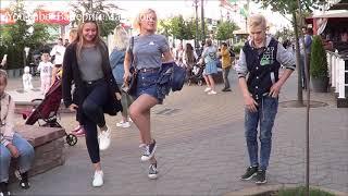 Танцуем всегда, танцуем везде!!! #dance