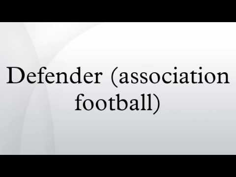 Defender (association football)