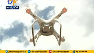 Civilian drones likely to fly from October