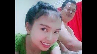 ប្រពន្ធចុងទី៣របស់លោកប៊ុតសុភ័ក្តិប៉េអឹមខេត្តបាត់ដំបងឡាយវីដេអូជេរប្រពន្ធដើមកប់ៗមាត់|Khmer News Sharing