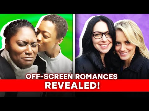 Orange Is The New Black Cast: The Real Life Partners | 猸怬SSA