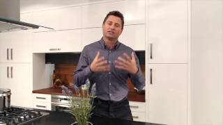 George Clarke Mackintosh Kitchens