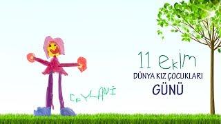 11 Ekim Dünya Kız Çocukları Günü Kutlu Olsun - Kocaeli Üniversitesi