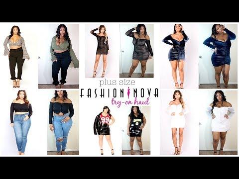 Me Vs The Fashion Nova