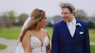 Cristina + Andy   Wedding Highlight