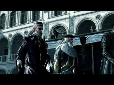 Assassins Creed 2 - Ezio's Family Trailer (HD)