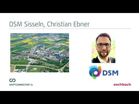 Case Study: DSM Nutritional Products AG
