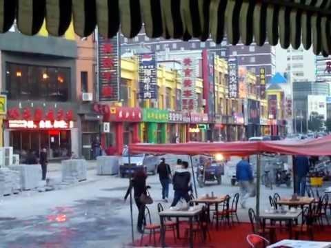 Hohhot Muslim Restaurants Music War, Inner Mongolia