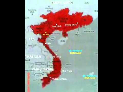 Chém gió - Lưỡi bò Trung Quốc hay Đầu rồng Việt Nam ^^