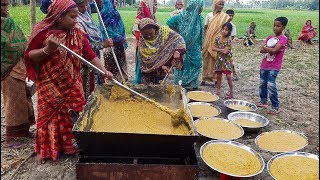 unique process of making sweets from chickpea did you ever get the taste of bengal gram sweet