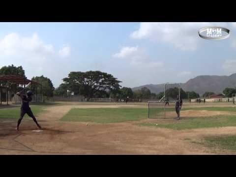 MM Baseball Academy - Antonio Sucre - Prospecto 2016