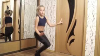 Для шоу Танцы Дети.)))