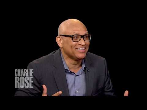 Larry Wilmore on the cancellation of