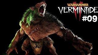 WARHAMMER VERMINTIDE 2 : #009 - Monster Züchtung! - Let's Play Warhammer Deutsch / German