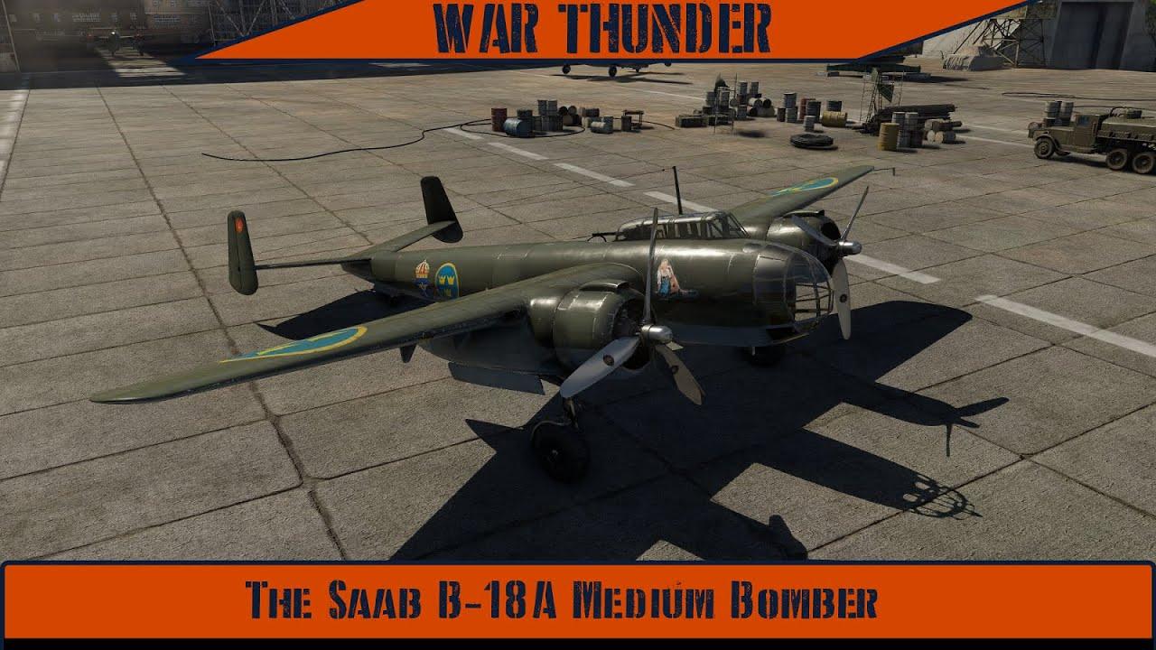 War thunder t18b op