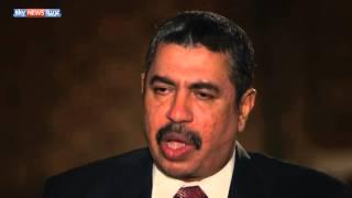 بحاح: لن أرشح نفسي للرئاسة