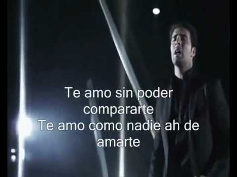 Jencarlos Canela-Mi corazón insiste with LYRICS