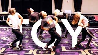 Toy - Netta Barzilai | RDF Season 2 | Brian Friedman, Tessandra Chavez, Tricia Miranda Choreography