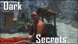Skyrim - 5 Characters Who are Hiding Something Dark - Elder Scrolls 5 Secrets