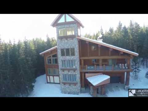 Stunning Home For Sale In Eureka MT