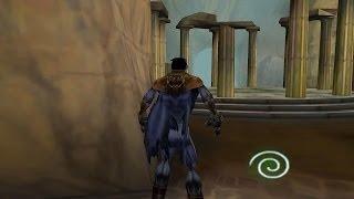 nullDC Emulator 1.0.4 | Legacy of Kain: Soul Reaver [1080p HD] | Sega Dreamcast