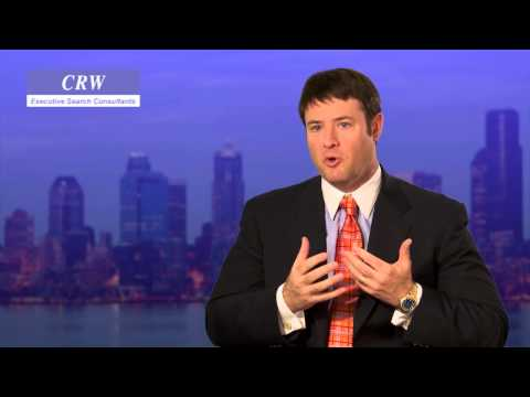 About: A short interview about CRW Executive Search Consultants