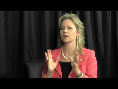 Interviews That Matter - Sarah Anker, Legislator, Suffolk County