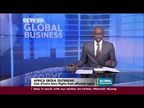 Global Business Africa 12th August