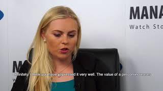 видео Страховая компания «Респект»