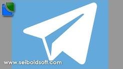 Telegram im Browser nutzen