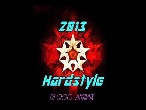 Ultimate Hardstyle Shuffle Music Megamix 2013 重低音 超好聽歐陸電音DJ連續舞曲