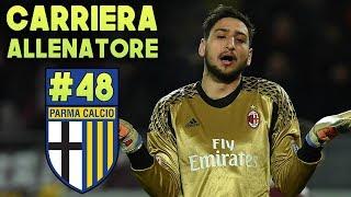 IL PEGGIOR PORTIERE DELLA STORIA [#48] FIFA 18 Carriera Allenatore PARMA