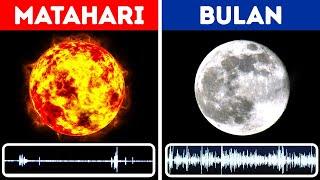 Suara yang Terdengar saat Kamu Berada di Planet Lain