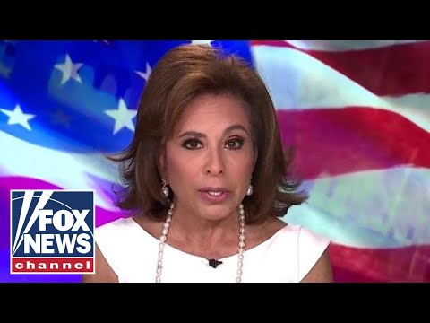 Judge Jeanine: The