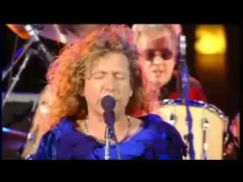 Crazy Little Thing Called Love With Robert Plant