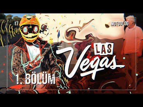 Las Vegas Kaçamağı