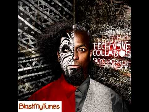 Tech N9ne - Sickology 101 (featuring Chino XL & Crooked I)