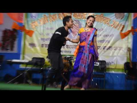 New bodo dual dance/Kokrajhar Govt....