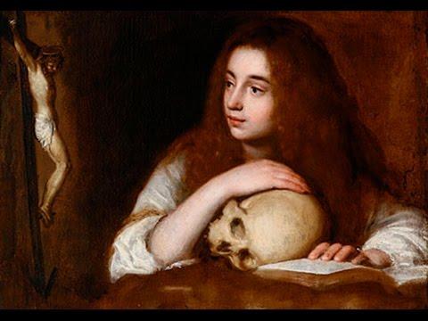 Maria Magdalene- FRANCISCO GUERRERO~ Spanish Renaissance Music in the New Spain (S.XVI)