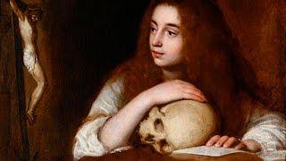 Maria Magdalene- FRANCISCO GUERRERO Spanish Renaissance Music in the New Spain (S.XVI)