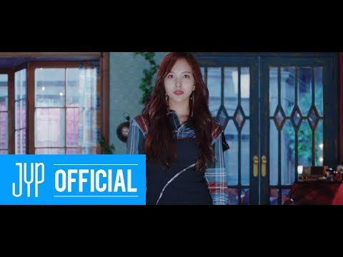 TWICE YES Or YES TEASER E