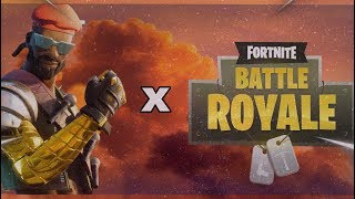 [EXCLU MAJOR LAZER FORNTITE] HOW TO GET FREE THE SKIN MAJOR LAZER FORTNITE!