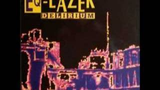 EQ-Lazer - Beat Of Feet [1991]