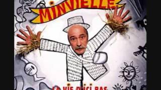 Andre Minvielle De dame et d'homme