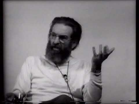 Reyner Banham: Myths, meanings &  forms of 20th century architecture (March 26, 1976) Part 2 of 2