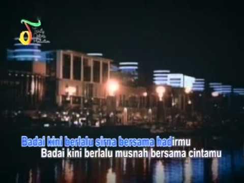 BADAI KINI BERLALU#UNGU#INDONESIA#POP#LEFT