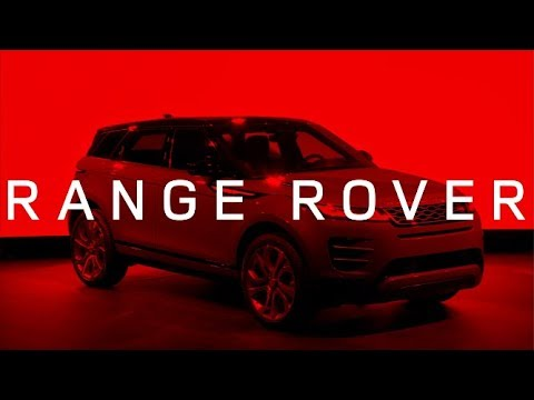 Home Page | Land Rover