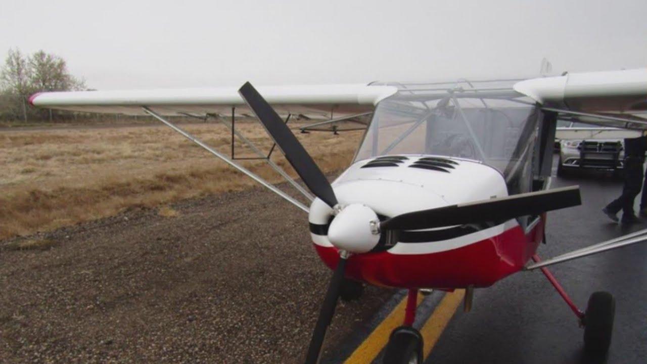 Deputies: Teens leave group home, steal small plane