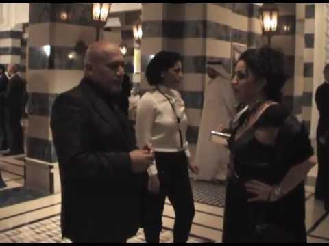 La Cérémonie d'ouverture du Dubai International Film Festival 2012 by Gérard Courant