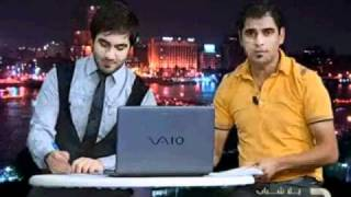 مشاهد عراقي يعطي رأيه بشخصية علي الخالدي الانثوية
